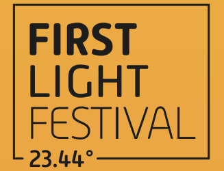 First Light Festival Posters