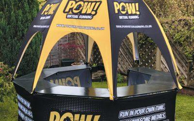 NEW Pop-Up Kiosk