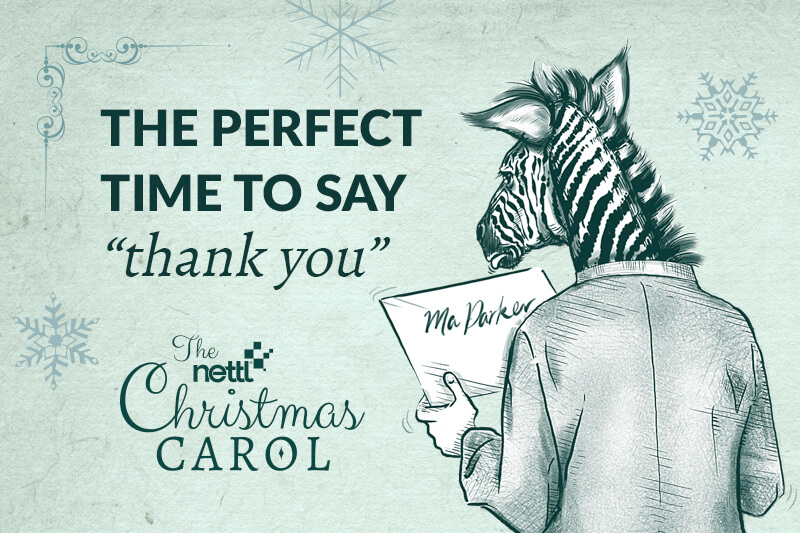 The Nettl Christmas Carol