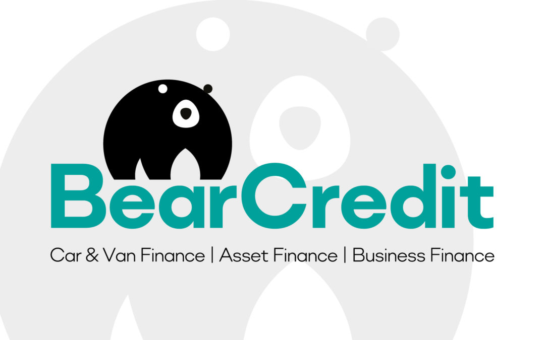 Bear Credit Asset Finance Logo